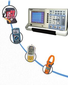 Test Equipment 2016