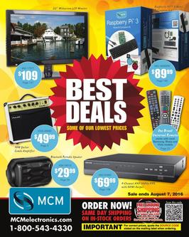 Best Deals WSC607 2016