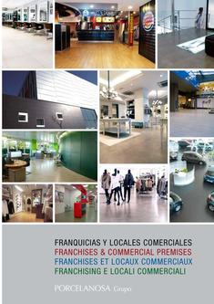 Franchises and Commercial Projects 2015