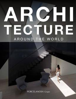 Architecture Around the World Projects 2015