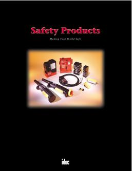 Safety Products 2013