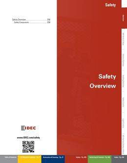 Safety Overview 2013