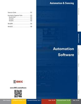 Automation Software 2013