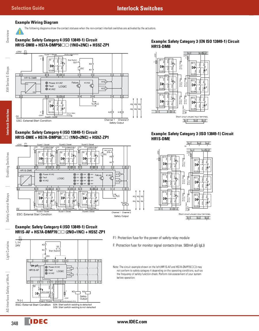 Page 80 Of Door Interlock Switches 2013 Wiring Diagram 4 Doors P 94