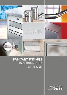 Sanitary Fittings 2011