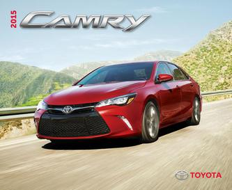 Camry 2015 (French)