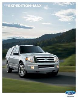 2013 Ford Expedition & Max