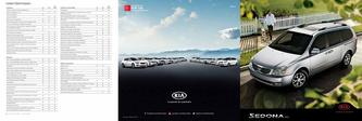 KIA Sedona 2013 (French)