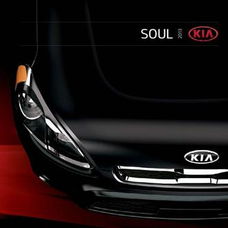 KIA Soul 2013 (French)