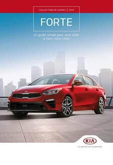 2019 Kia Forte (French)