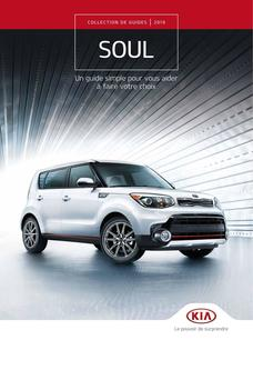 2019 Kia Soul (French)