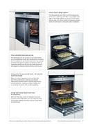 Siemens Cooking 2013