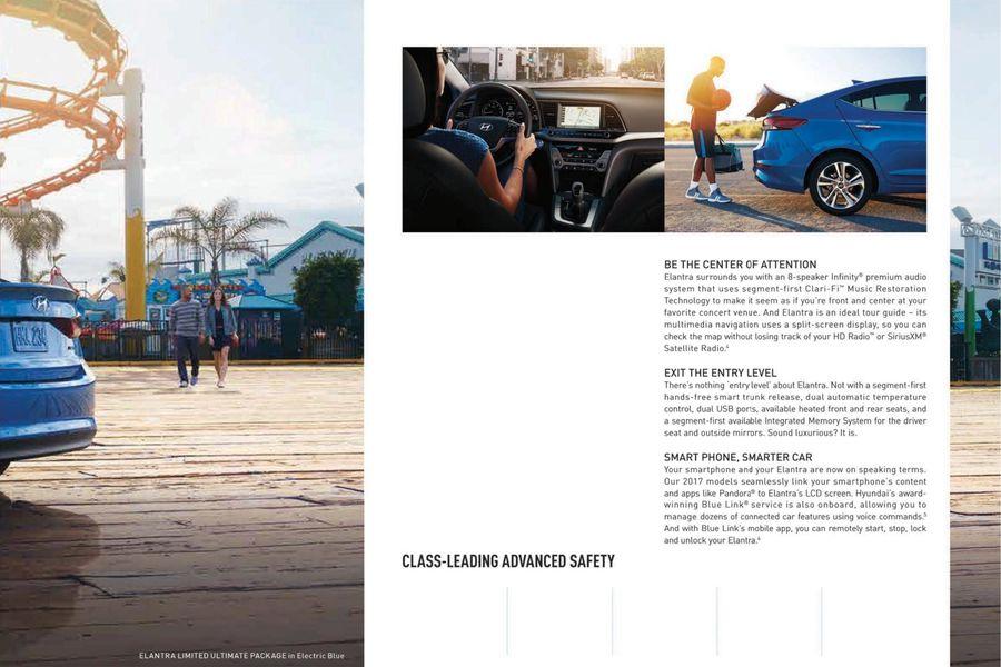 2017-1 Hyundai Elantra by Hyundai USA