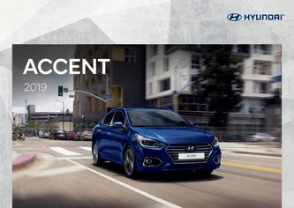 2019 Accent (French)