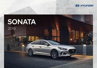 2019 Sonata (French)