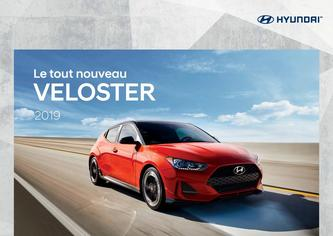 2019 Veloster (French)