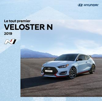 2019 Veloster N (French)
