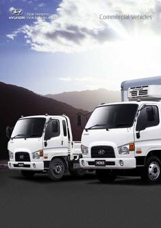 Commercial Vehicles 2014