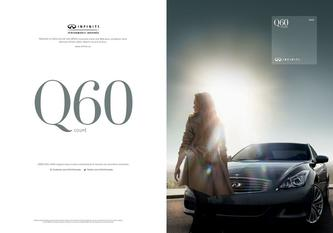 Infiniti Q60 Coupe 2015 (French)