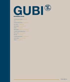 Gubi Reference Book 2013