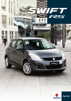 Swift RS 2013