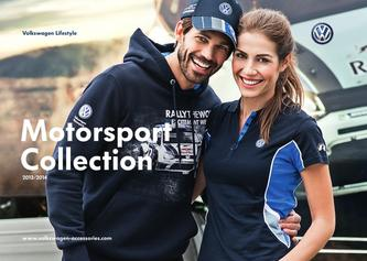 Lifestyle Collection Motorsport 2013
