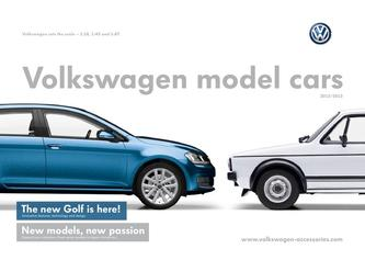Lifestyle Model Cars 2013