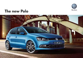 The new Polo 2015