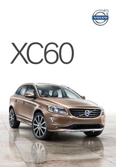 Volvo XC60 2014 (French)