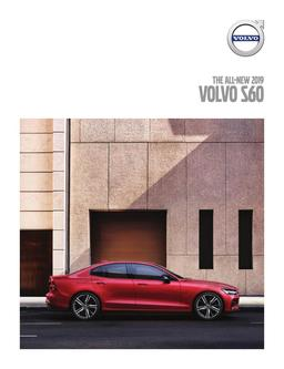 All-New S60 2019