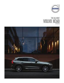 All-New XC60 2019