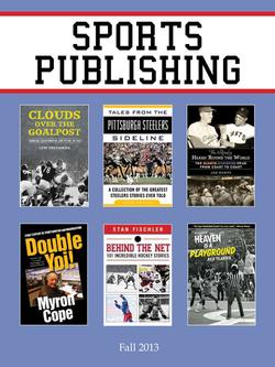 Sports Publishing - Fall 2013