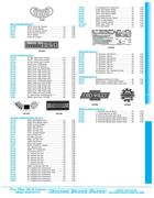 1947-1987 Chevy/GMC Truck Parts