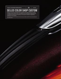COLOR SHOP d'origine H-D 2015 (French)