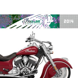Motorcycles 2014