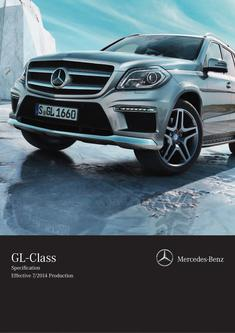 GL-Class Specification 2014