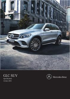 GLC Specifications 2015