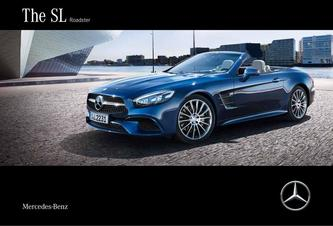 The SL Roadster 2018