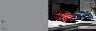 The Audi A3 and S3