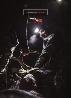 2014 Whitetail Gear