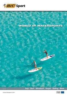 Watersports 2012