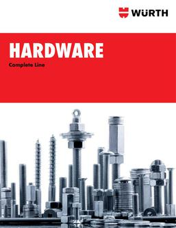 2013 Hardware Booklet