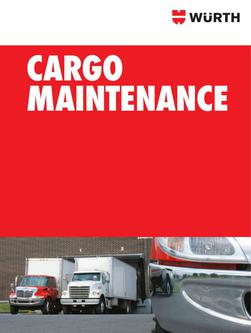 Cargo & Fleet Maintenance 2014