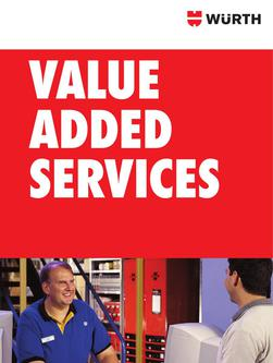 Value Added Services 2014