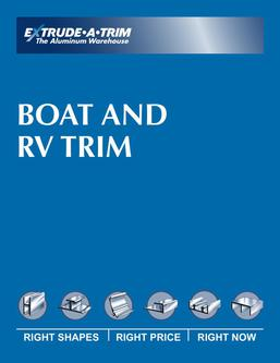 Boat and RV Trim 2015