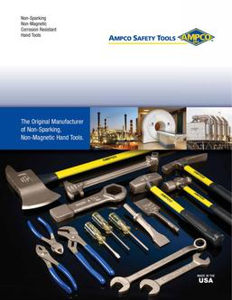 Ampco Safety Tools 2015