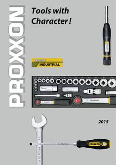 2015 Industrial Tools