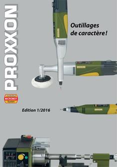 Micromot Tools French 2016