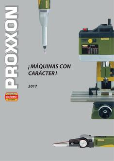 Micromot Tools Spanish 2017
