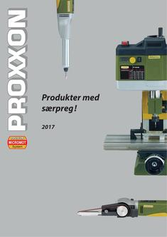 Micromot Tools Norwegian 2017